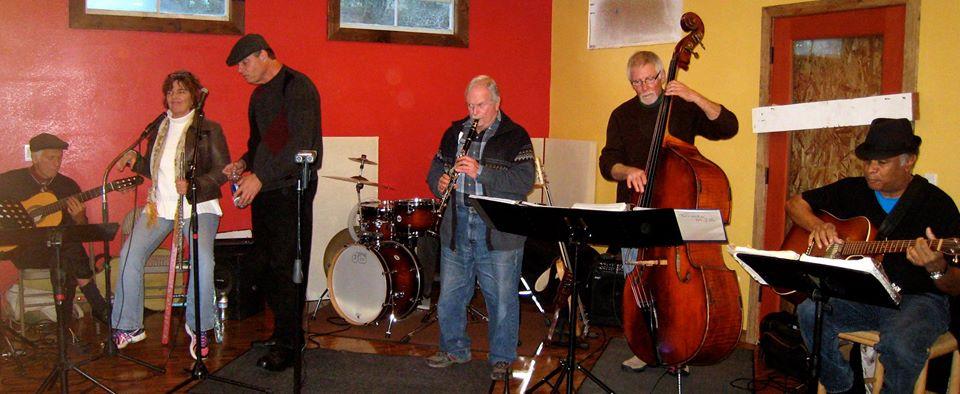 jazz show 5