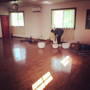 studio yoga fundraiser 3
