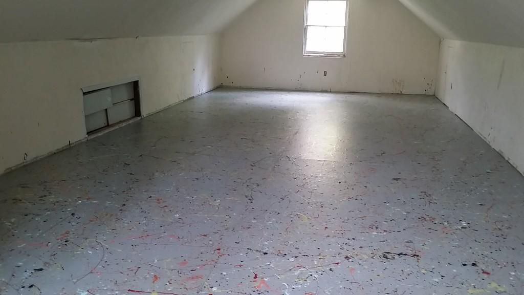 loft floor 2